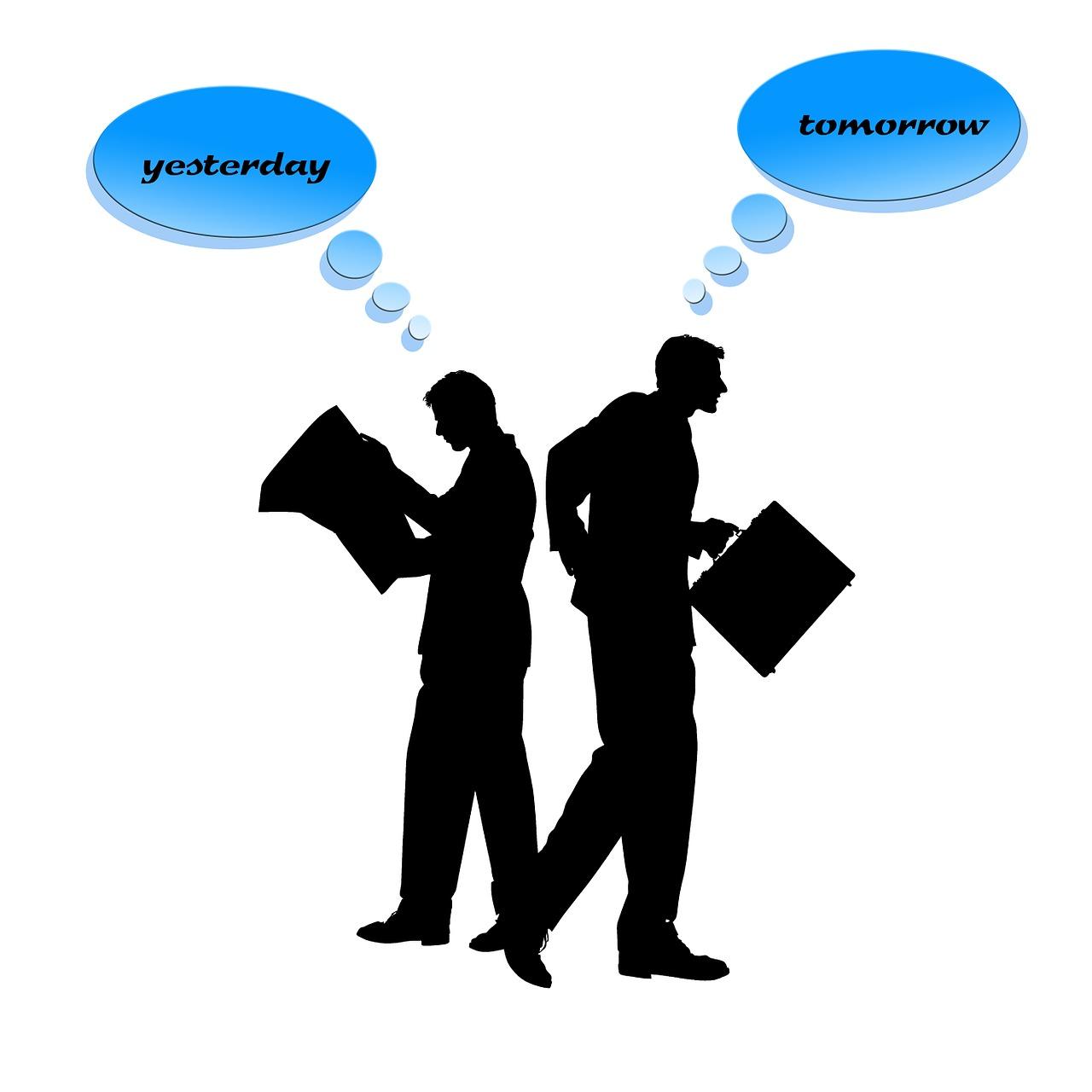 新人営業マン必見!営業同行で押さえておくべき5つのポイント